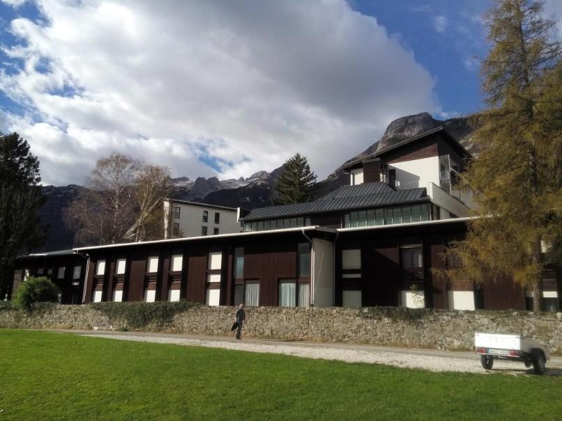Hotel Alp (fotografie 13)