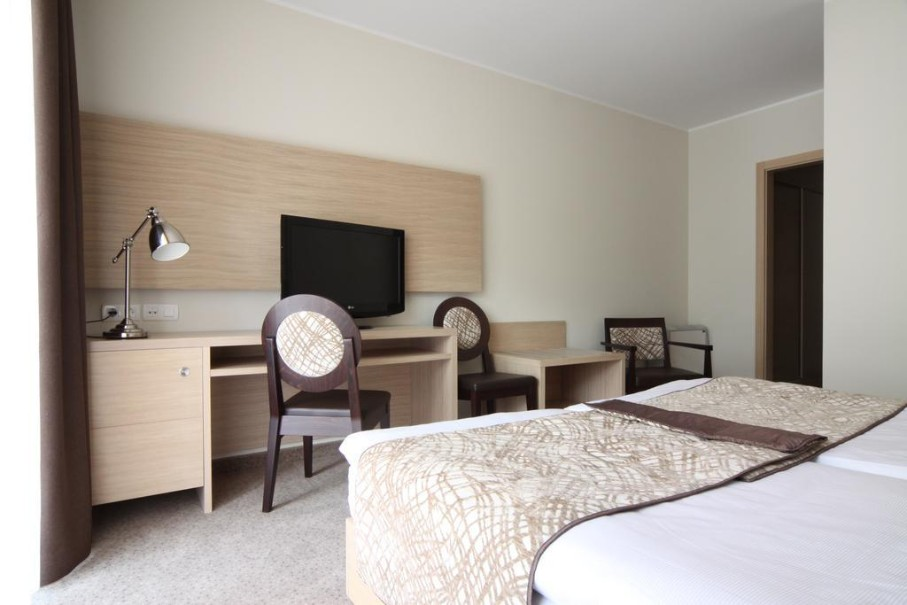 Hotel Mangart (fotografie 5)