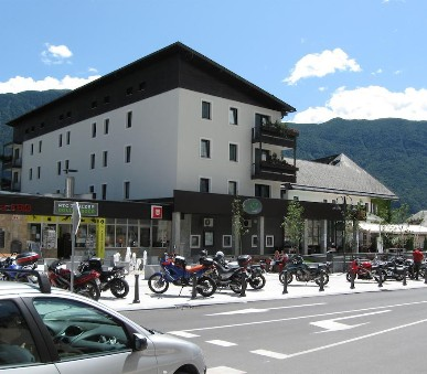 Hotel Alp (hlavní fotografie)