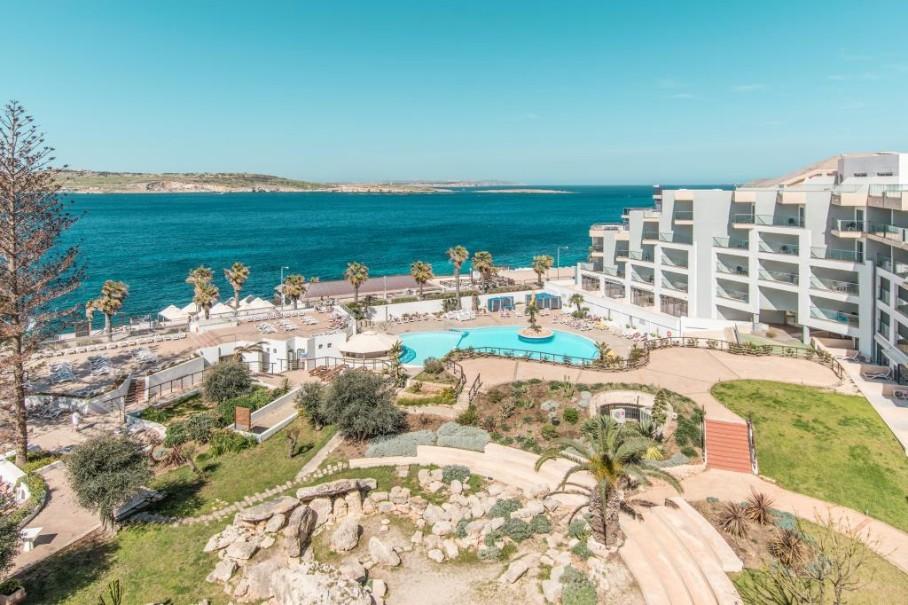 Hotel Dolmen Resort & Spa (fotografie 1)