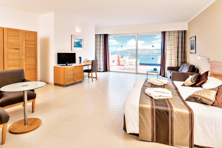 Hotel Dolmen Resort & Spa (fotografie 40)