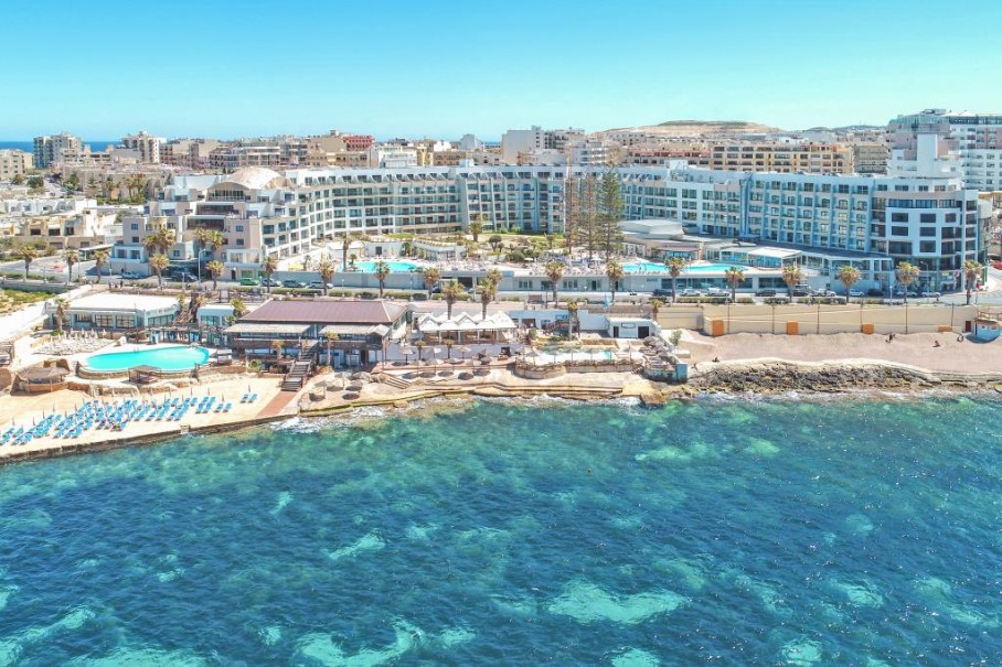 Hotel Dolmen Resort & Spa (fotografie 41)