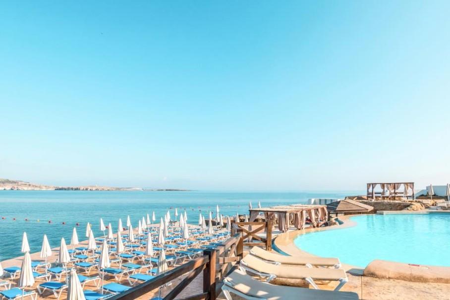 Hotel Dolmen Resort & Spa (fotografie 42)