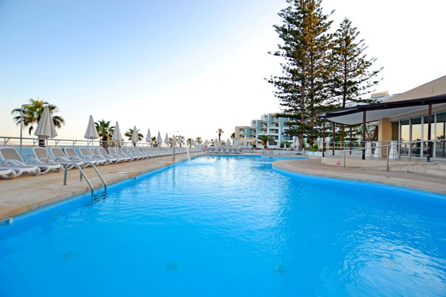 Hotel Dolmen Resort & Spa (fotografie 43)