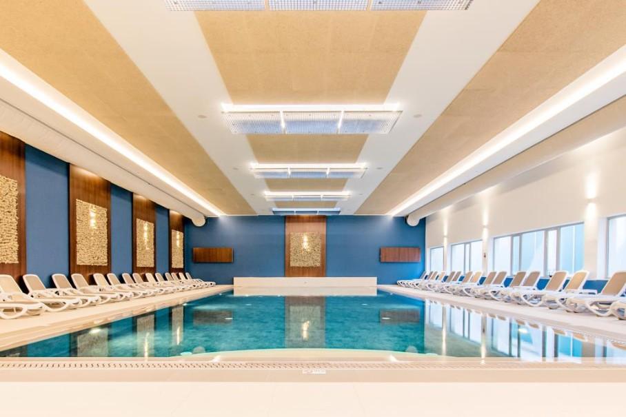 Hotel Dolmen Resort & Spa (fotografie 45)