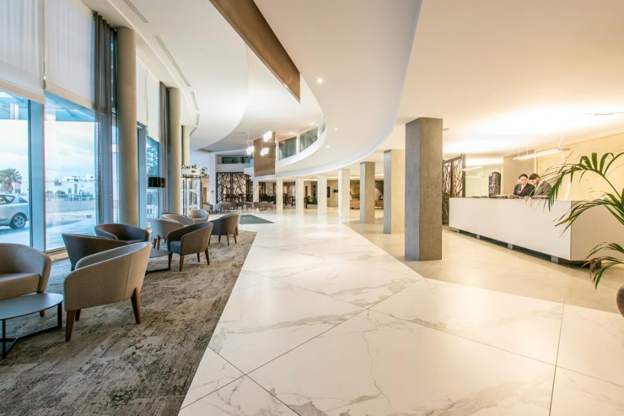 Hotel Dolmen Resort & Spa (fotografie 46)