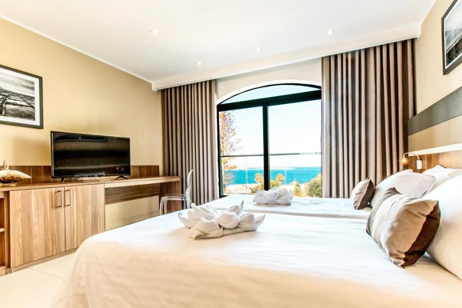 Hotel Dolmen Resort & Spa (fotografie 48)