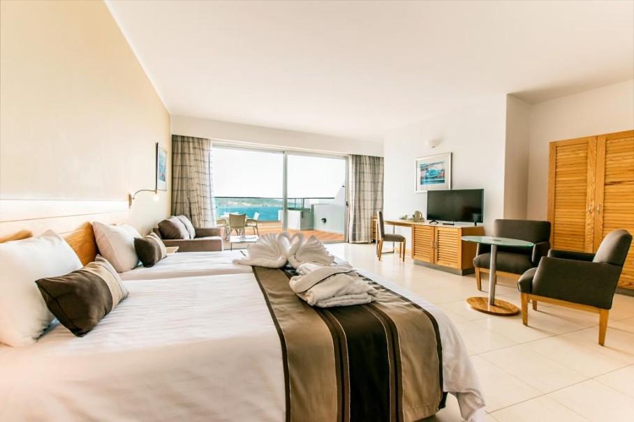 Hotel Dolmen Resort & Spa (fotografie 49)