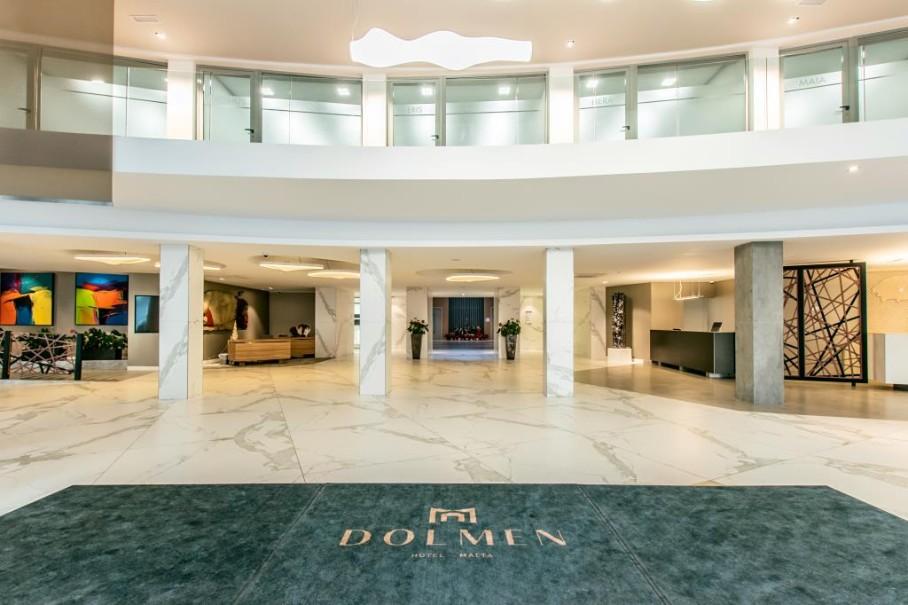 Hotel Dolmen Resort & Spa (fotografie 52)