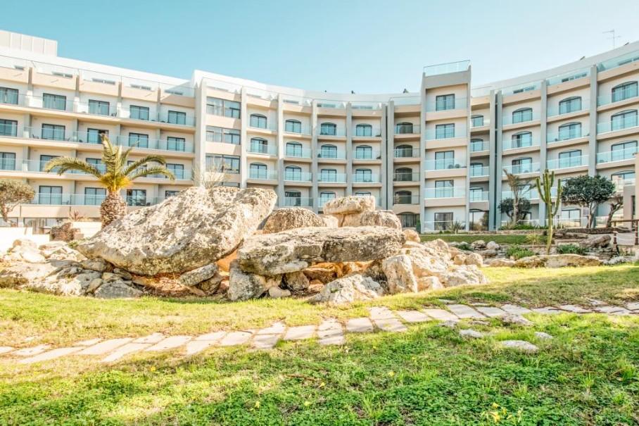 Hotel Dolmen Resort & Spa (fotografie 53)