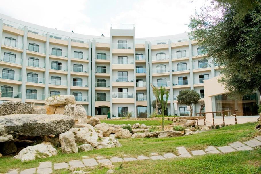 Hotel Dolmen Resort & Spa (fotografie 54)