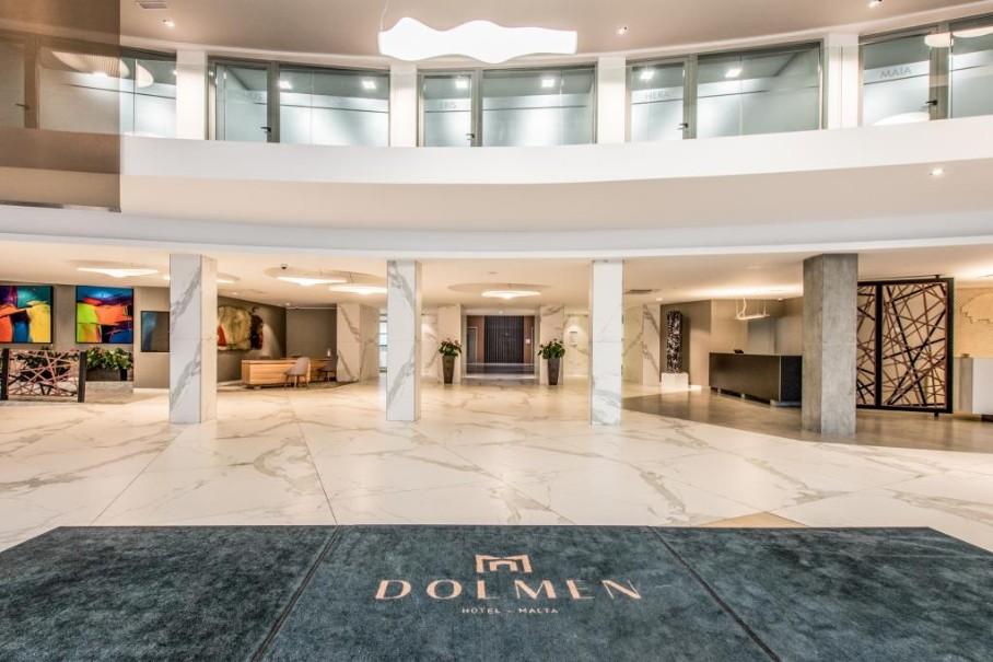 Hotel Dolmen Resort & Spa (fotografie 55)