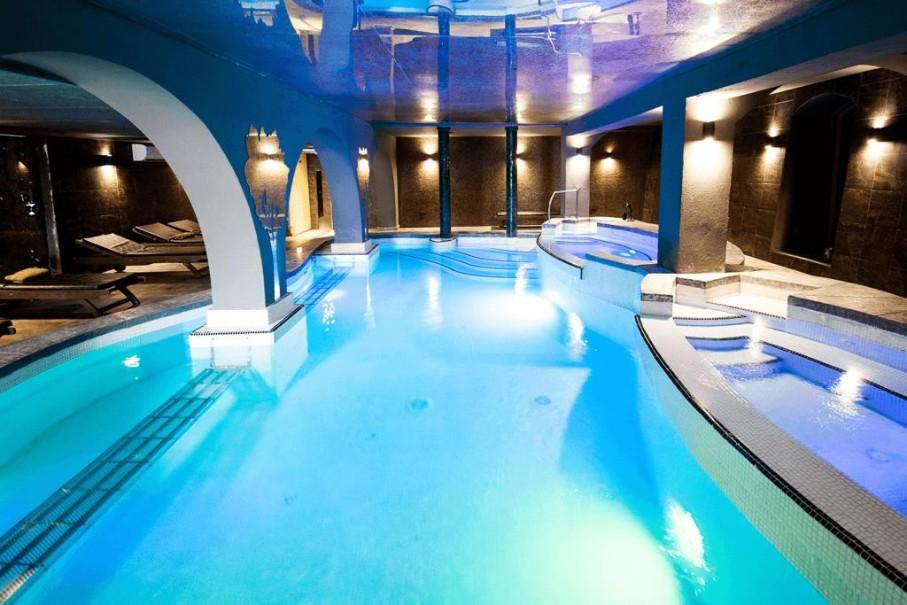 Hotel Dolmen Resort & Spa (fotografie 56)