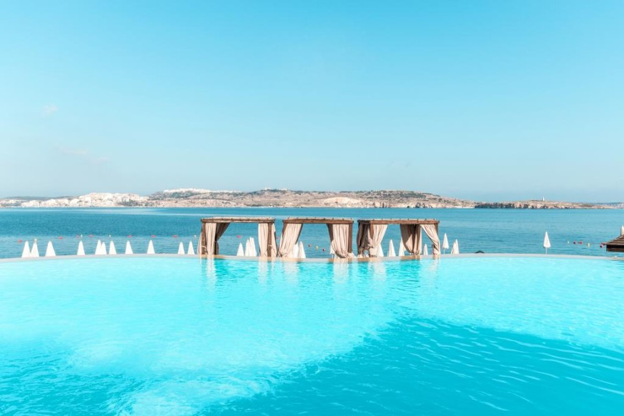 Hotel Dolmen Resort & Spa (fotografie 57)