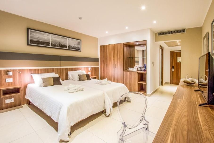 Hotel Dolmen Resort & Spa (fotografie 58)