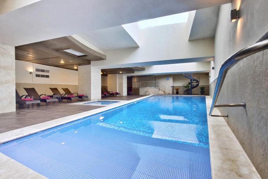 Db San Antonio Hotel & Spa (fotografie 36)