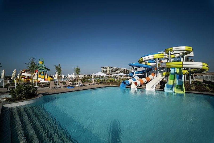 Hotel Wave Resort (fotografie 15)
