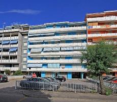Apartmány Caipira