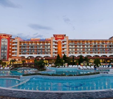Hotel Hrizantema (hlavní fotografie)