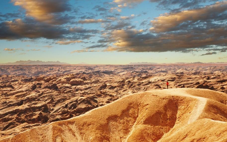 Namibie - Svůdná a nepoznaná | Program od 2020 (fotografie 25)