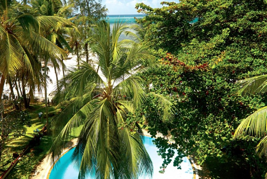 Hotel Neptune Beach Resort (fotografie 32)