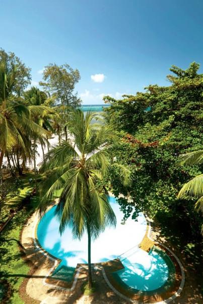 Hotel Neptune Beach Resort (fotografie 33)