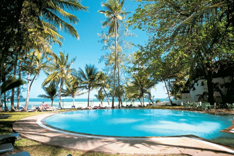 Hotel Neptune Beach Resort (fotografie 35)
