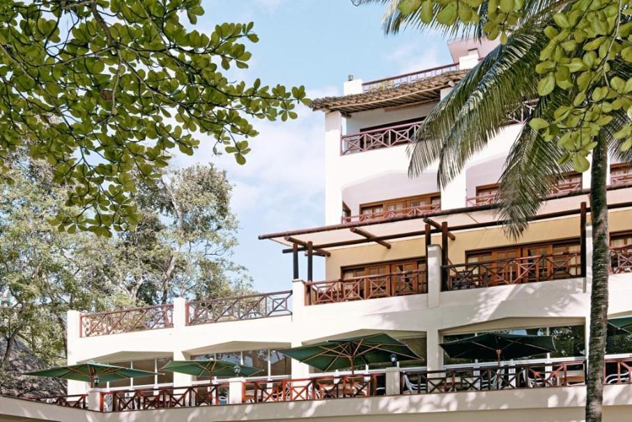 Hotel Neptune Beach Resort (fotografie 38)