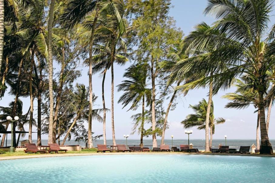 Hotel Neptune Beach Resort (fotografie 43)