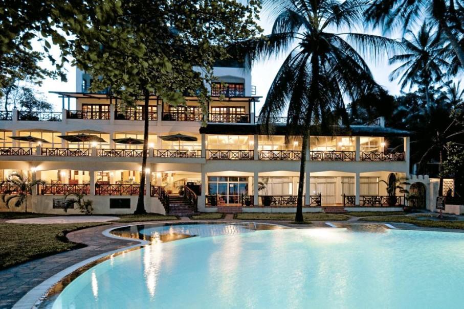 Hotel Neptune Beach Resort (fotografie 45)