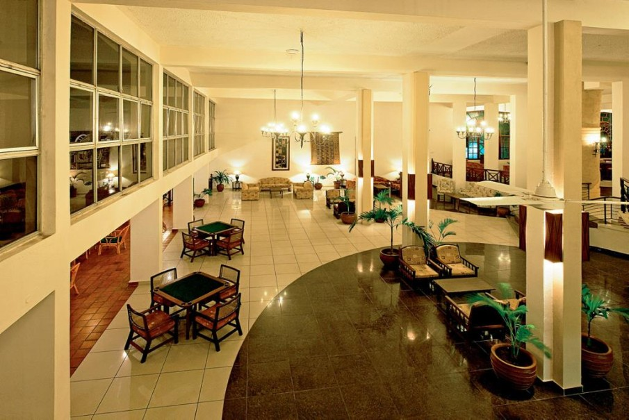 Hotel Neptune Beach Resort (fotografie 49)