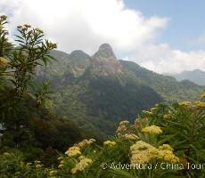 Šrí Lanka – Cesta rájem