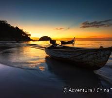 Rajské Andamany