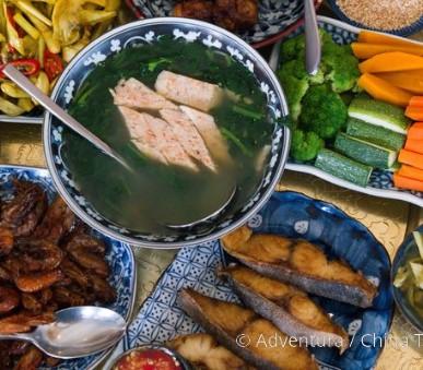 Vietnam (nejen) pro gurmány