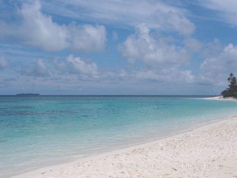 Toulky po Maledivách (fotografie 10)