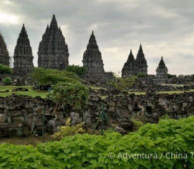 Indonésie – Velká cesta 2020
