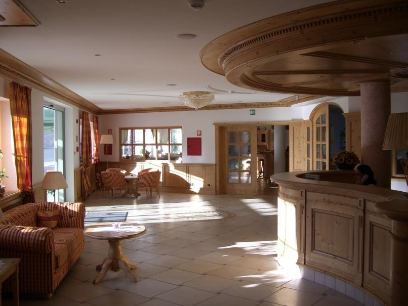 Hotel Scherlin (fotografie 4)