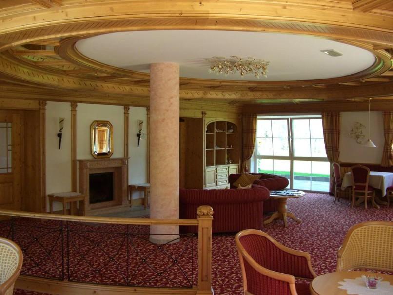 Hotel Scherlin (fotografie 7)