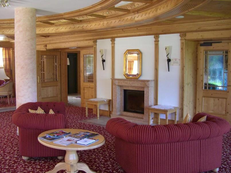 Hotel Scherlin (fotografie 8)