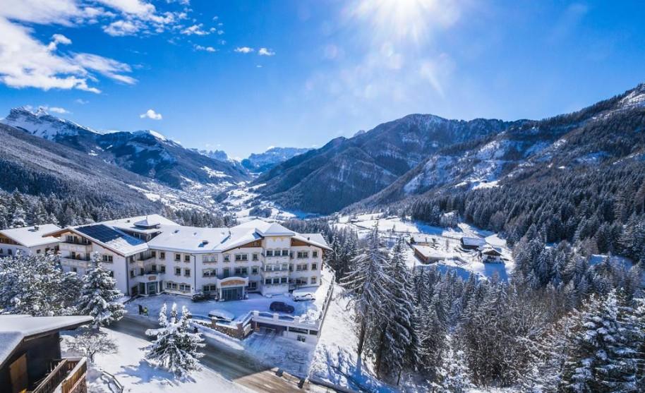 Hotel Scherlin (fotografie 11)