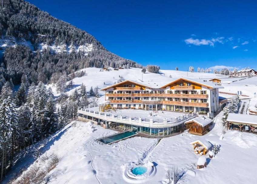 Hotel Scherlin (fotografie 1)