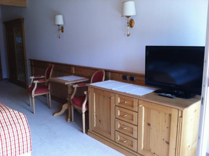 Hotel Scherlin (fotografie 12)