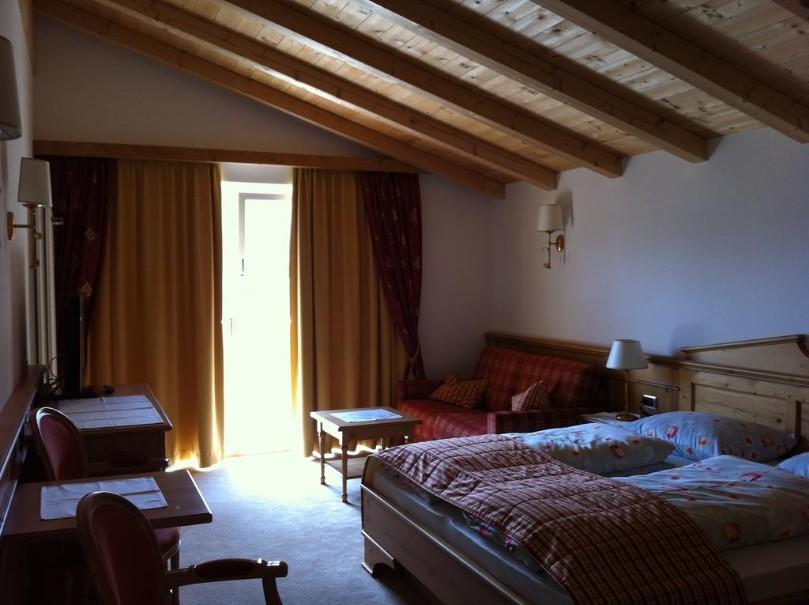 Hotel Scherlin (fotografie 15)