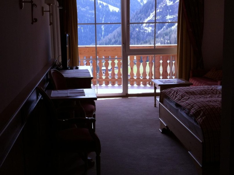 Hotel Scherlin (fotografie 17)