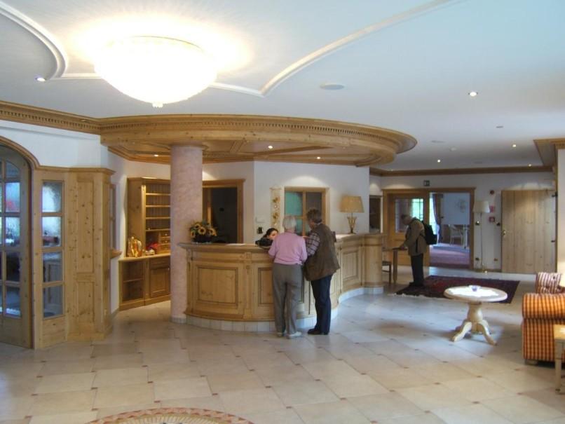 Hotel Scherlin (fotografie 18)