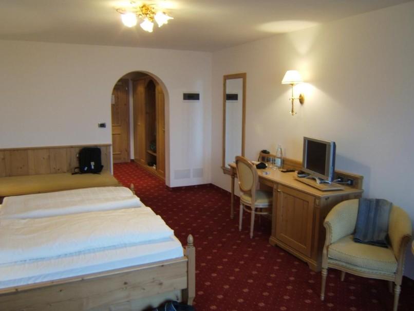 Hotel Scherlin (fotografie 23)