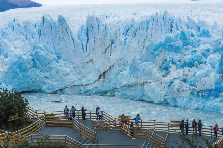 Čtyři perly Jižní Ameriky-Patagonie,Buenos Aires,Iguazú,Rio (fotografie 23)