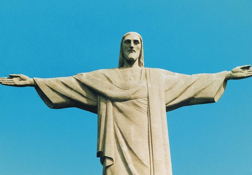 Argentina a Brazílie (fotografie 15)