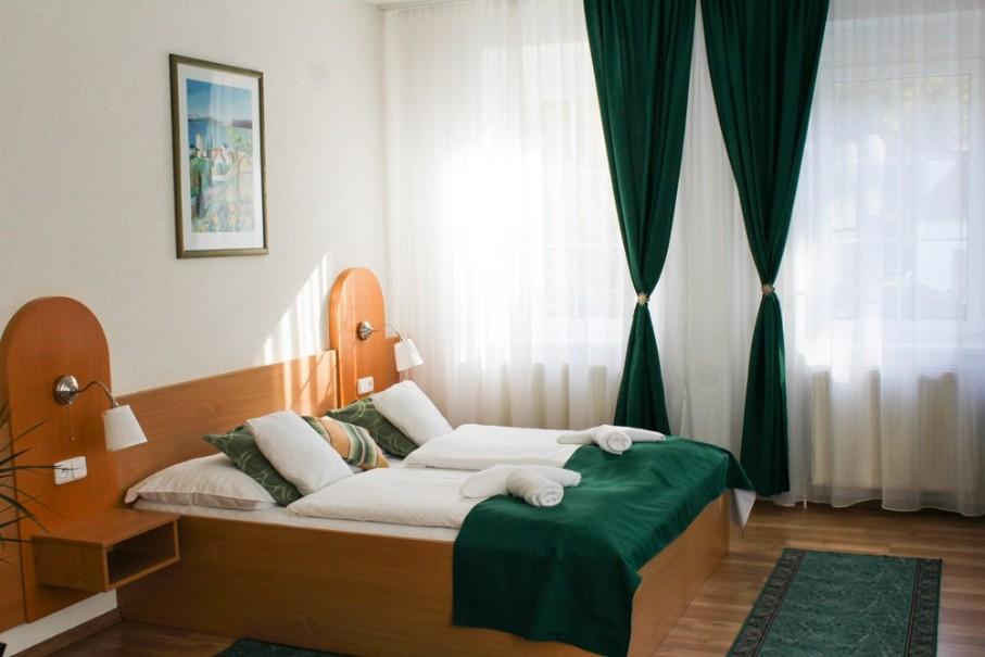 Hotel Na Pekárně (fotografie 10)