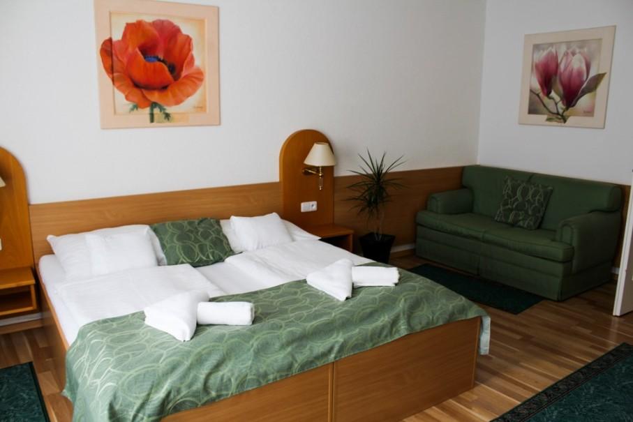 Hotel Na Pekárně (fotografie 11)